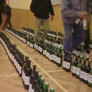 Tradiční výstava vín 2011