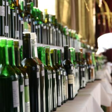 Tradiční výstava vín 2014